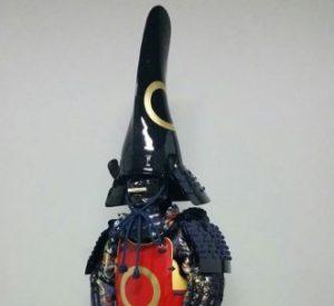 加藤清政 5月人形 鎧飾り 甲冑