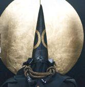 加藤清政 5月人形 カブト飾り かぶと 高鳥帽子