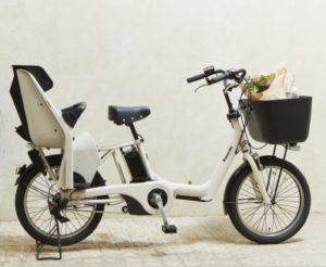 電動アシスト付き自転車 combi