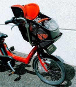 電動アシスト付き自転車 適応年齢 対象年齢