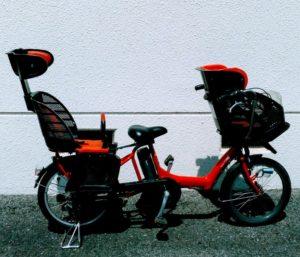 電動アシスト自転車 子供乗せ 子乗せ