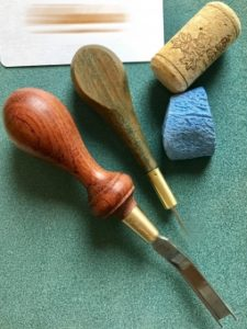 革細工 工具 キット